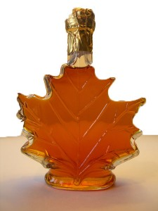 Maple syrup - A Miracle of Nature