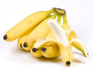 Banana gives an instant, sustained and substantial supply of energy.