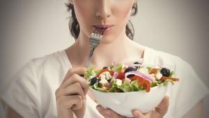 Why you gain weight despite diet?