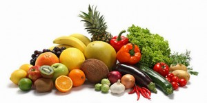 Limiting foods high in carbohydrates