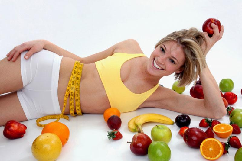 Супер быстрые диеты для похудения